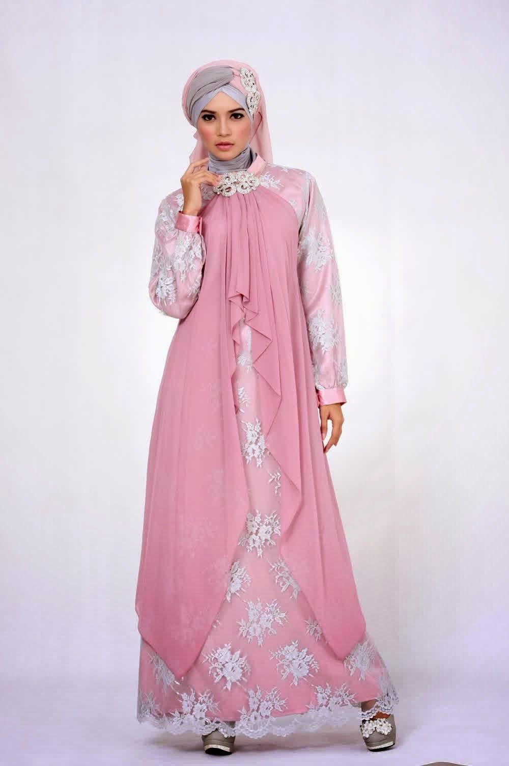 Image Result For Model Gamis Tuneeca Batik
