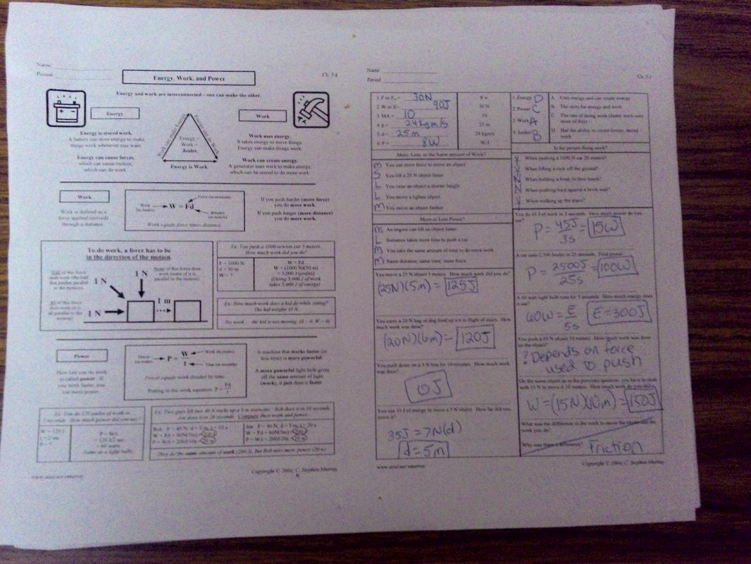 worksheet Work Power And Energy Worksheet Answers work power and energy worksheet free worksheets library download picture phy p terest w ksheets nd key
