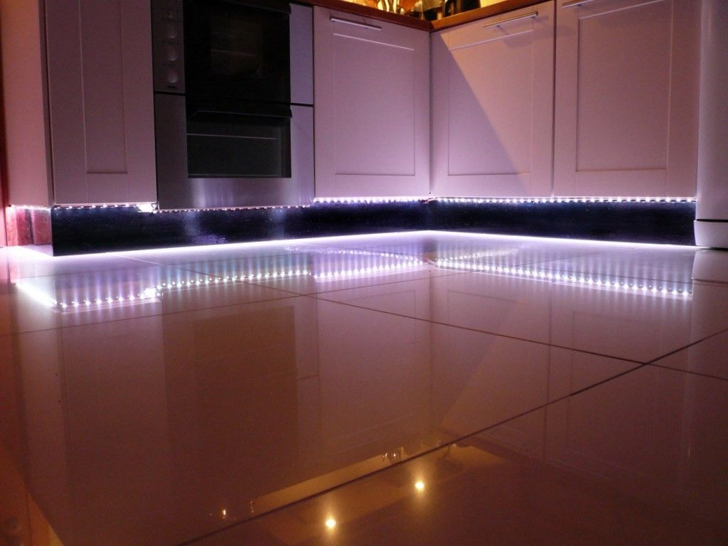Best Kitchen Gallery: Led Under Counter Kitchen Lights Scartclub Us Pinterest of Led Kitchen Cabinets on cal-ite.com
