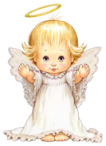 Cute Little Angel PNG Picture | angel | Pinterest | Angel ...