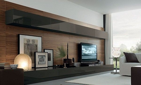 20 Most Amazing Living Room Wall Units   Nature  Suits and Bar 20 Most Amazing Living Room Wall Units