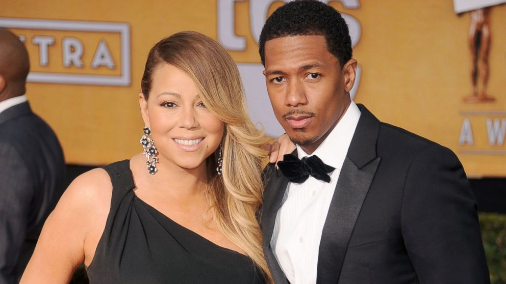 Nick Cannon Opens Up About Rumors His Marriage to Mariah ...