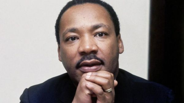 martin luther king # 26