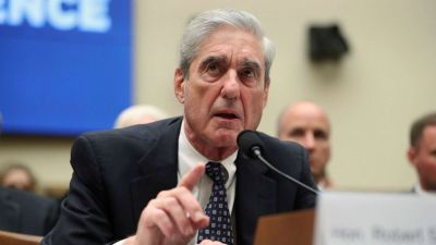 LIVE UPDATES: Republicans slam Mueller for not answering ...