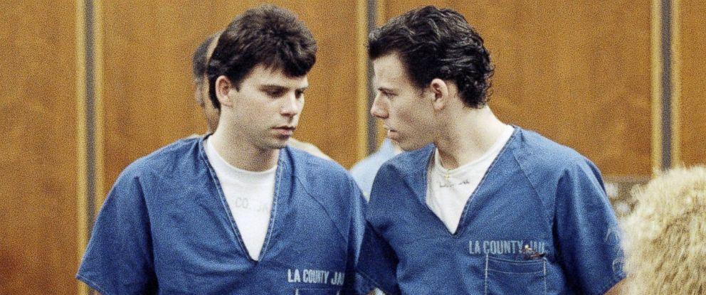 Menendez Brothers Trial Judge
