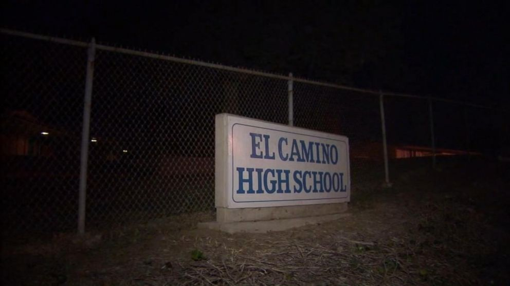 El Camino High School Shooting