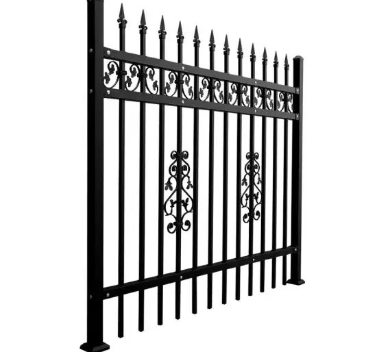 China Iron Railing China Iron Railing Manufacturers And Suppliers   Lowes Rod Iron Railing   Deck Railing   Cost Wrought   Wood   Fence Railing   Handrail Lowes