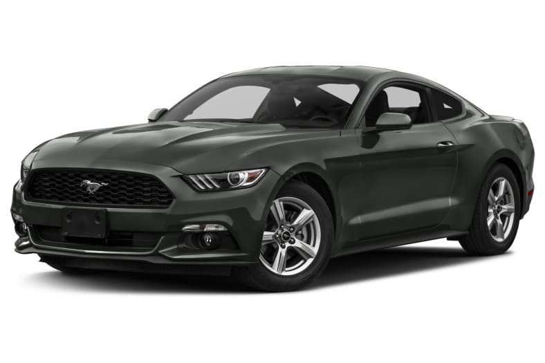 2015 Ford Mustang Information 2015 Ford Mustang Exterior Photo