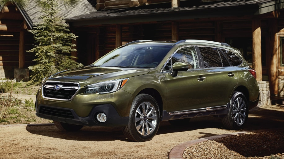 2019 Subaru Legacy  Outback cost more  get more features   Autoblog slide 7372280