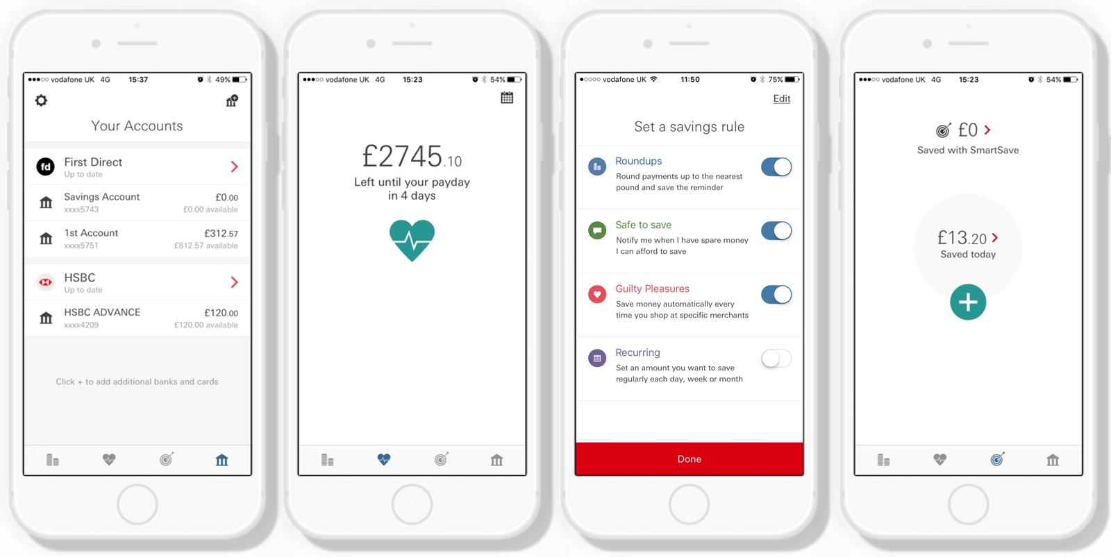 Security Bank Online App