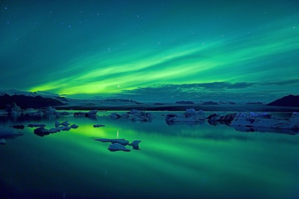 Can You See Northern Lights Cruise Ship