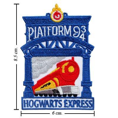 hogwarts express logo