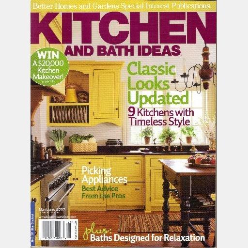 Better Homes Garden Kitchen Ideas