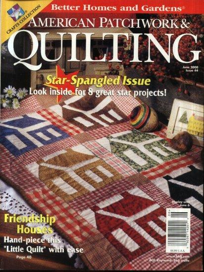 Homes Issue June Better Magazine