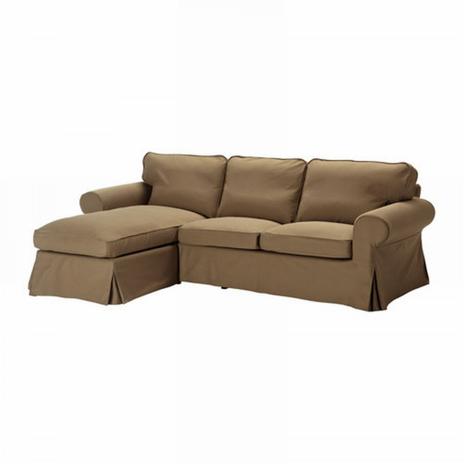 One Seat Sectional Chaise