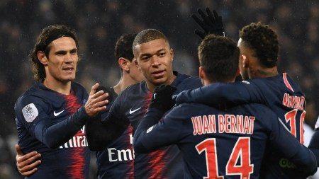 PSG Fined €100,000 Over Racial Profiling Of Young Players