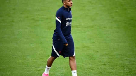 PSG's Mbappé To Miss France-Croatia Match After Testing Positive For  Covid-19