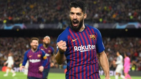 Barca On Verge Of Champions League Final After 3-0 Win Over Liverpool
