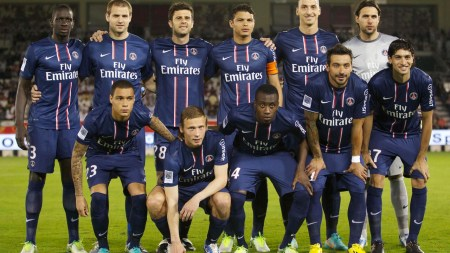 50 Years Of PSG: A Look Back At The Rise Of France's Wealthiest Club