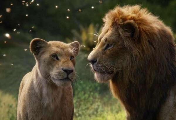 lion king 2019 stream # 7