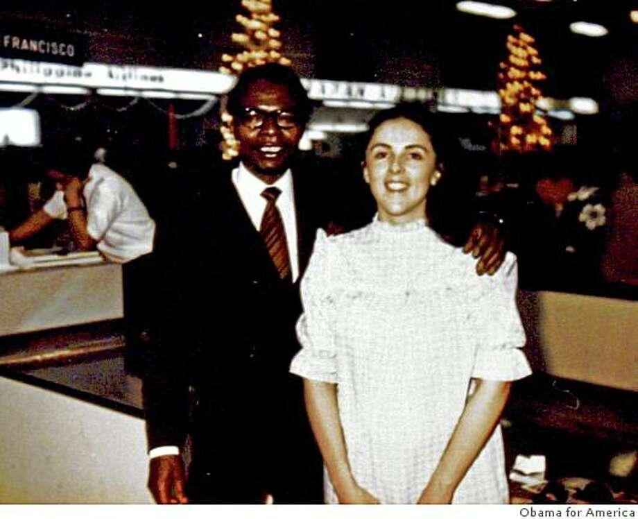 barack obama's parents - 920×748