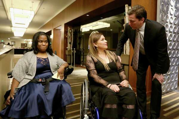 Ms. Wheelchair Texas shatters stereotypes - HoustonChronicle.com