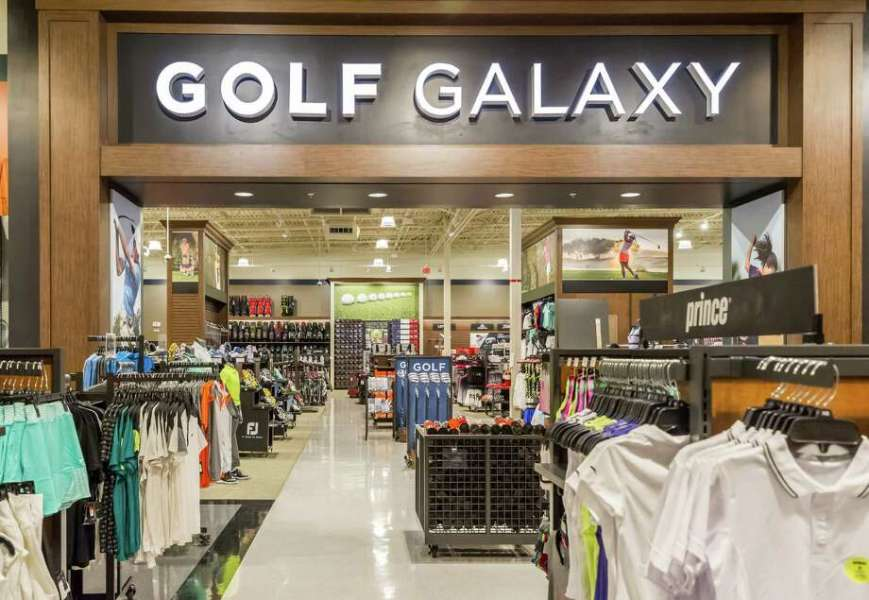 Golf Galaxy operations to be folded into Dick s Sporting Goods     Golf Galaxy in at Crossgates Commons will be closing January 6  Keep  clicking for more