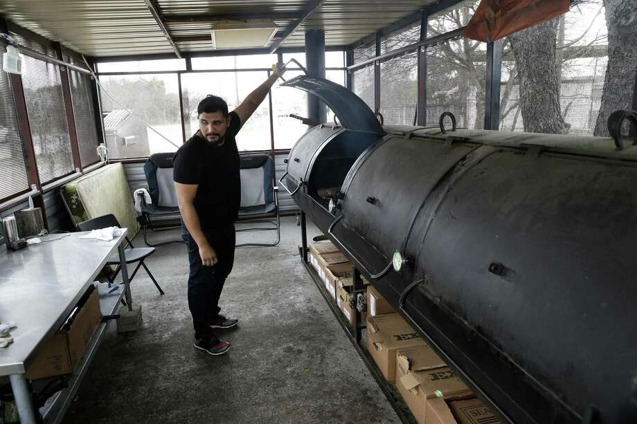 Review Bbq Worth Waiting For At 2m Smokehouse San