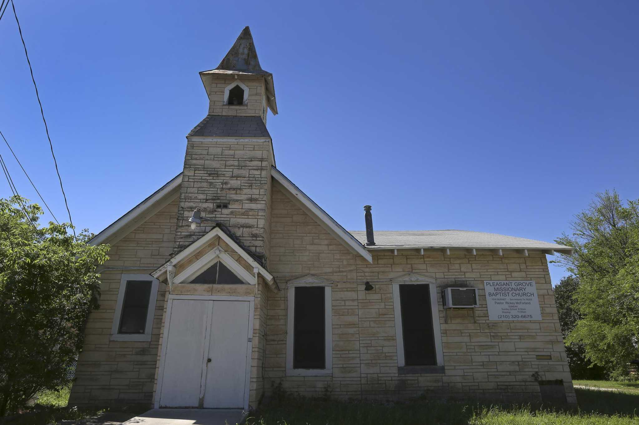 East Side Churches May Become Historic Landmarks San