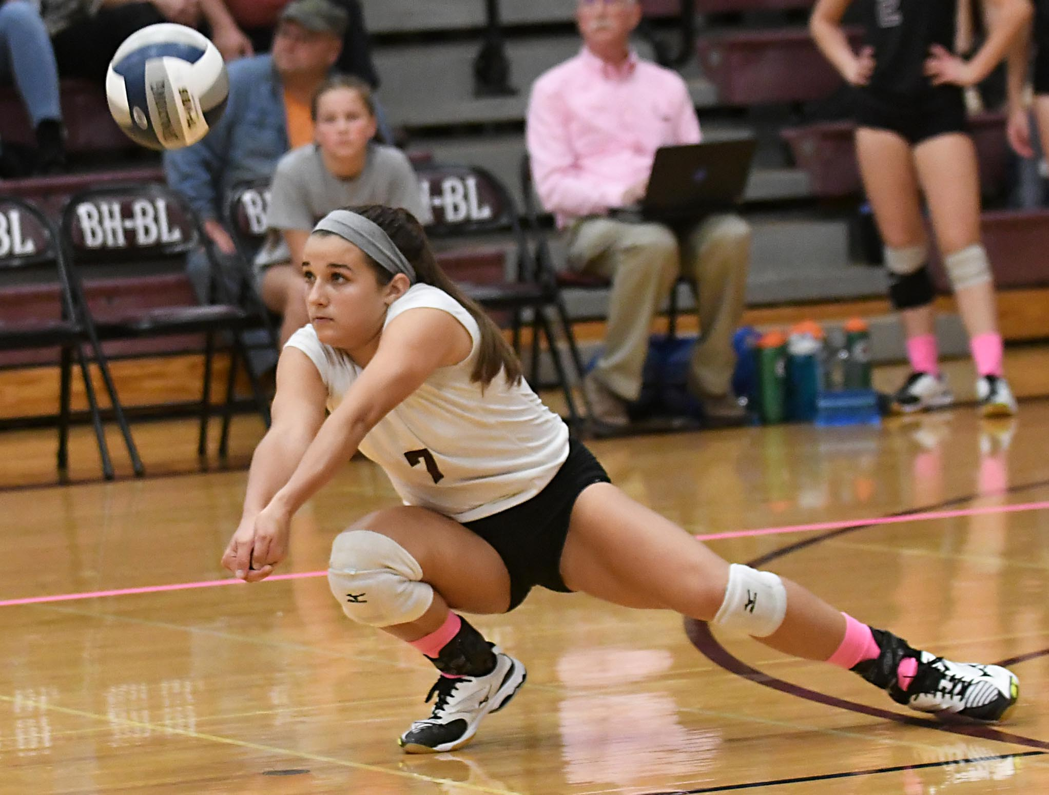 Shenendehowa tops Burnt Hills in girls' volleyball - Times ...