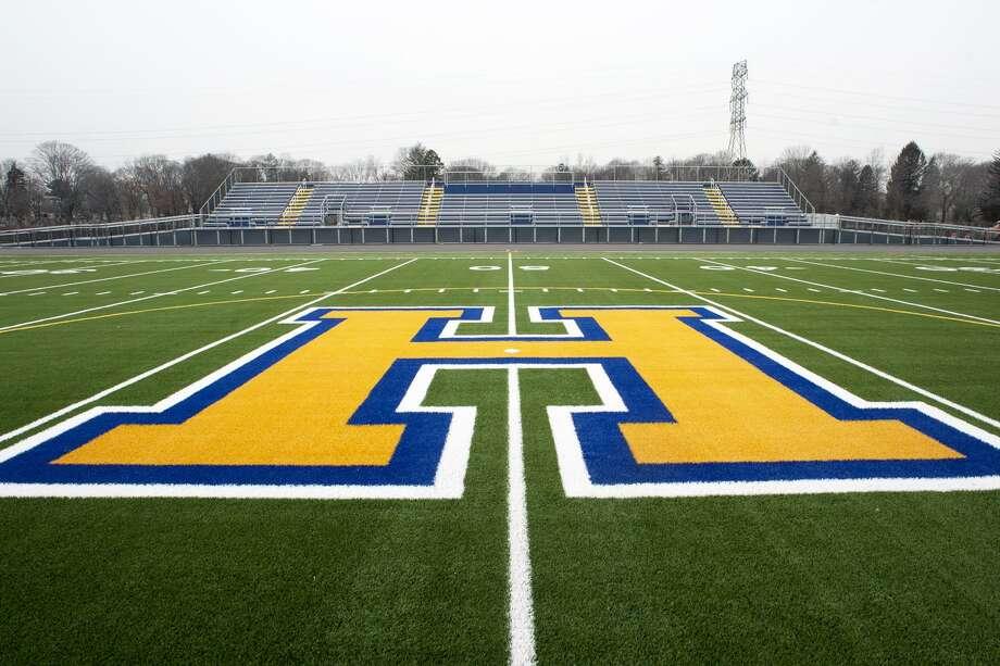 Bridgeport School Middle Football