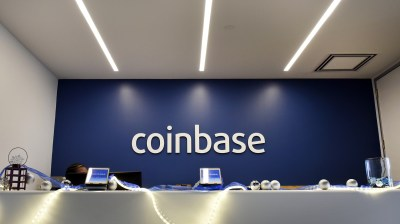 Coinbase hit with two class-action lawsuits, one claiming ...