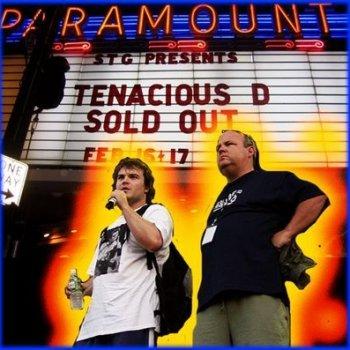 tenacious d lyrics - 400×397