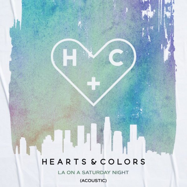 hearts colors # 30