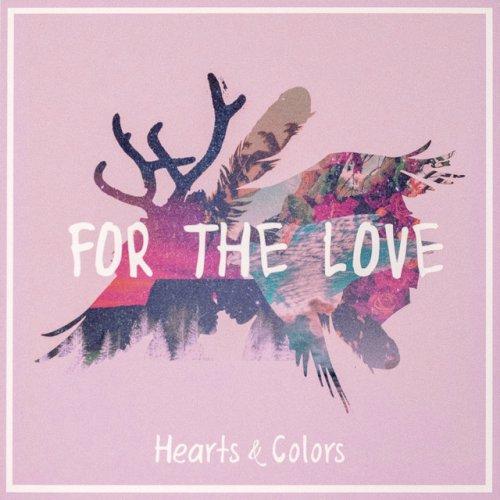 hearts colors # 38
