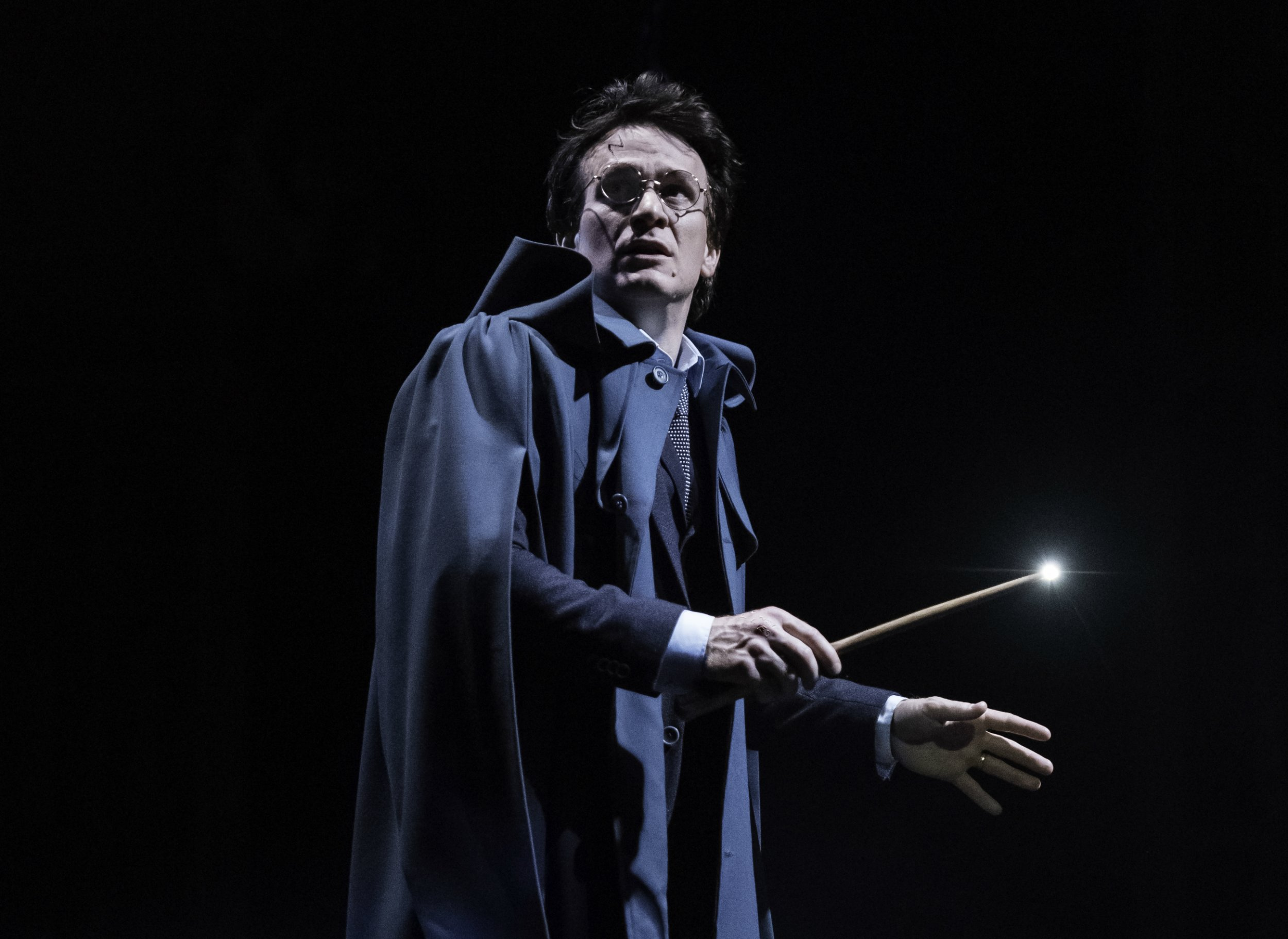 'Harry Potter and the Cursed Child' First Review