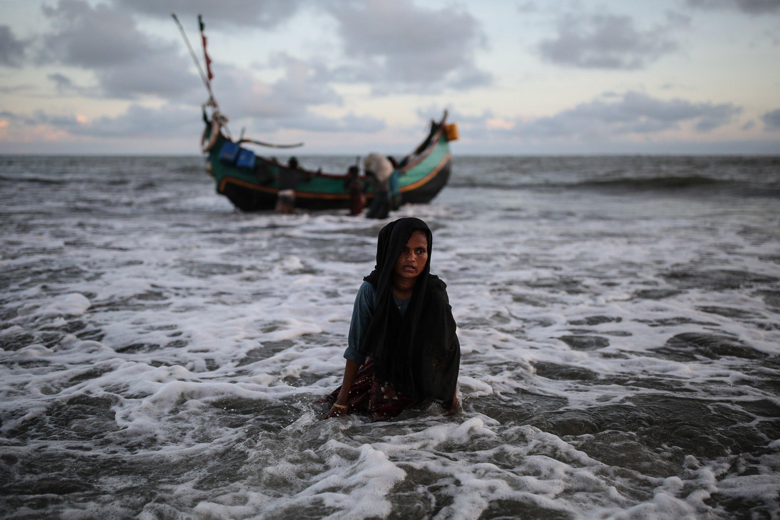 Why Myanmar Hates The Rohingya
