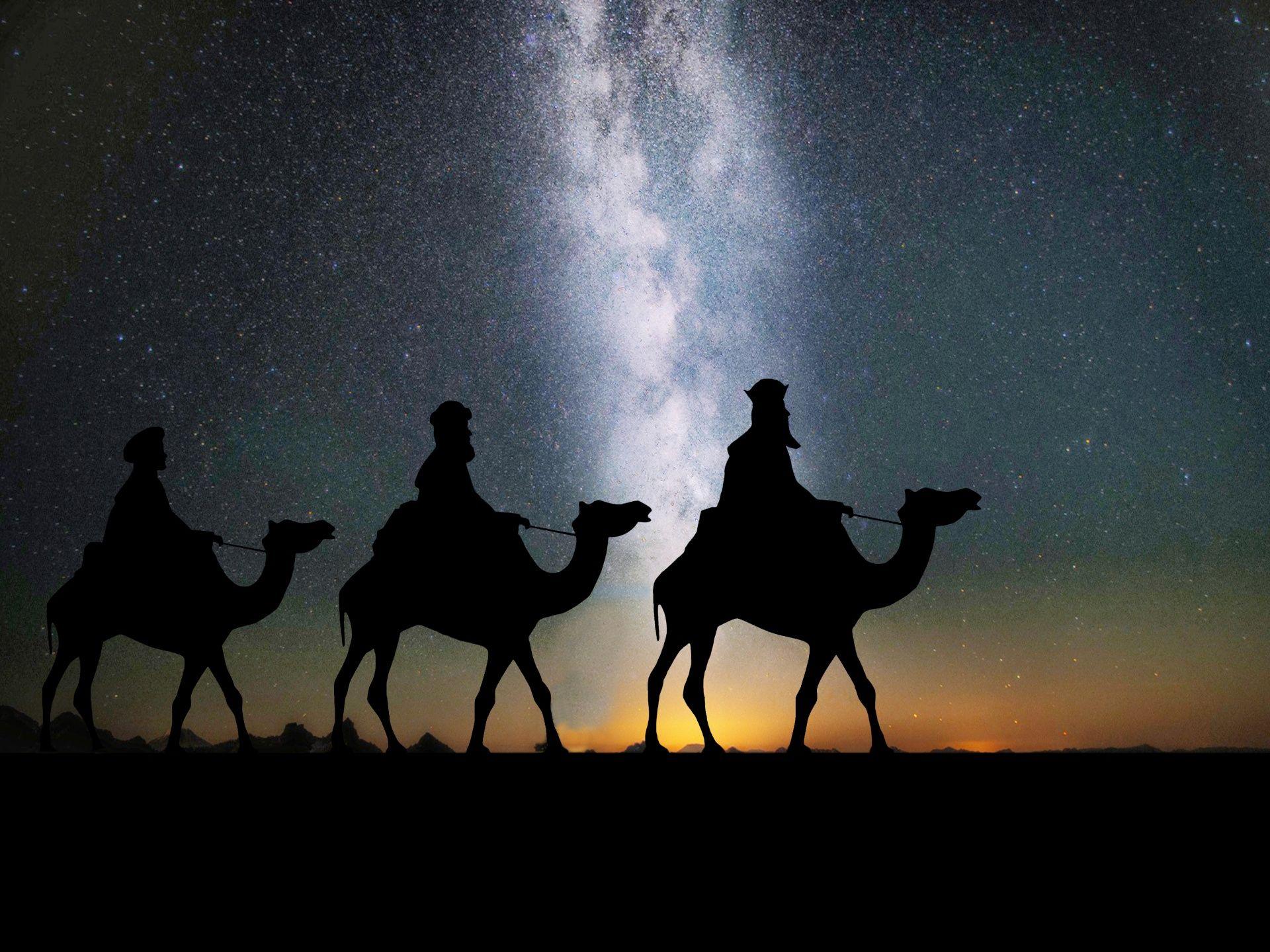 Ancient Bethlehem Wallpaper