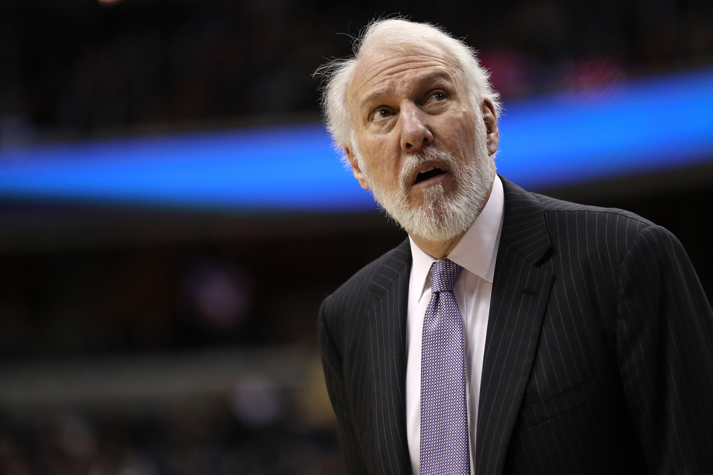 Erin Popovich Cause Of Death Wife Of Spurs Coach Gregg