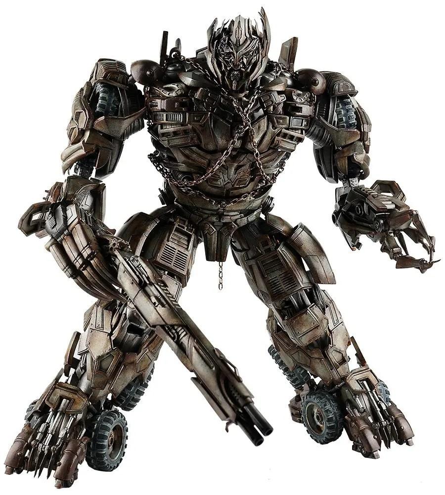 Transformers Dark of the Moon: Megatron