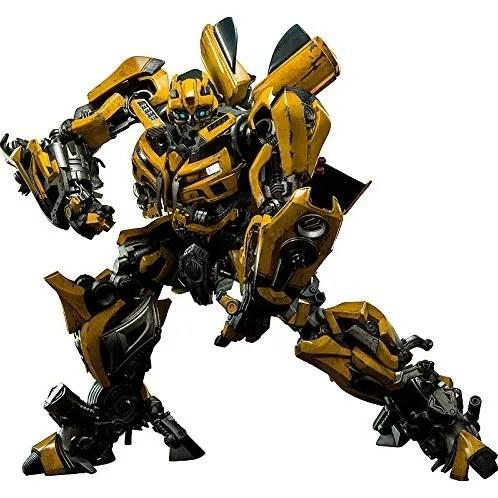 Transformers Dark of the Moon: Bumblebee