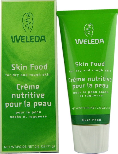 Weleda Skin Care Products