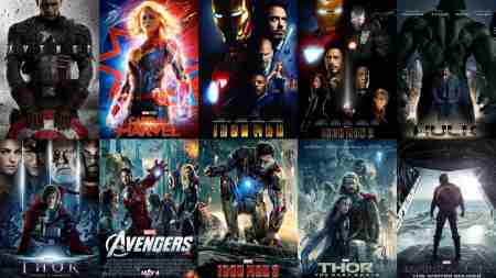 Marvel Movies Timeline — The MCU In Order Of Story (2021)