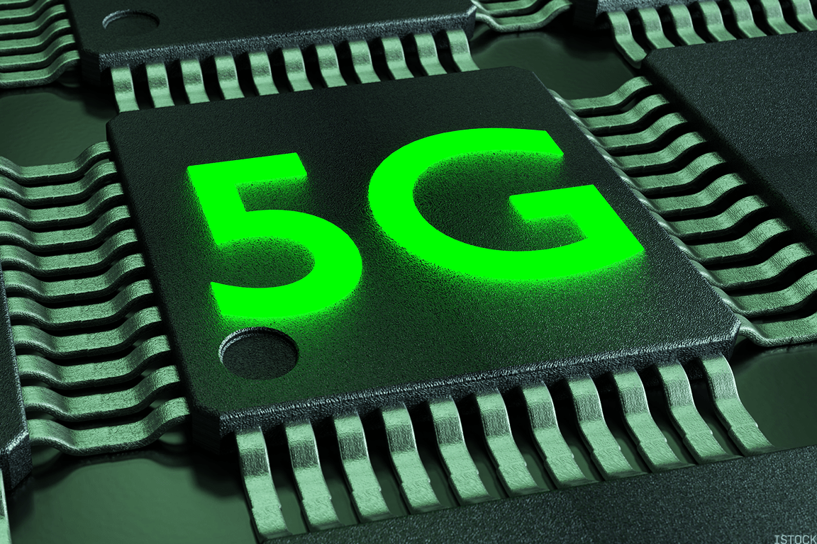 These Stocks Will Drive The 5g Revolution Realmoney