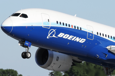 Go Long Boeing's Stock and Get Handsomely Paid - TheStreet
