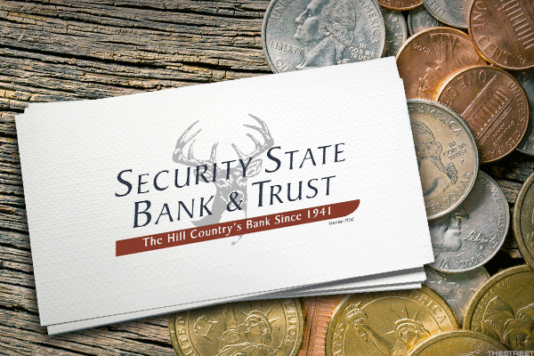 Security Bank And Trust