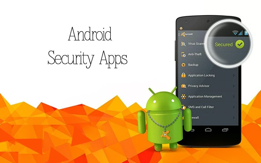 Android Security Applications