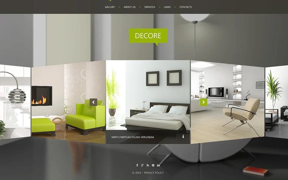 Free Interior Websites Decorating