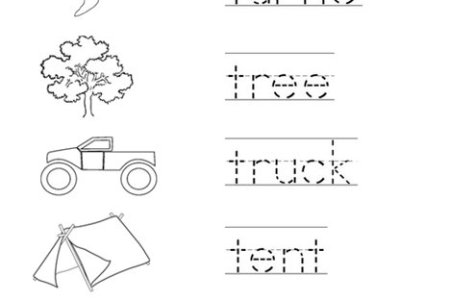 Collection Of Kids Words That Start With L Download Them And Try To Solve T Preschool Letter Pinterest