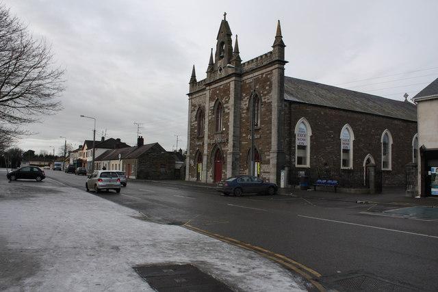 Old Rc Church Ardee 169 Jamie Carroll Cc By Sa 2 0